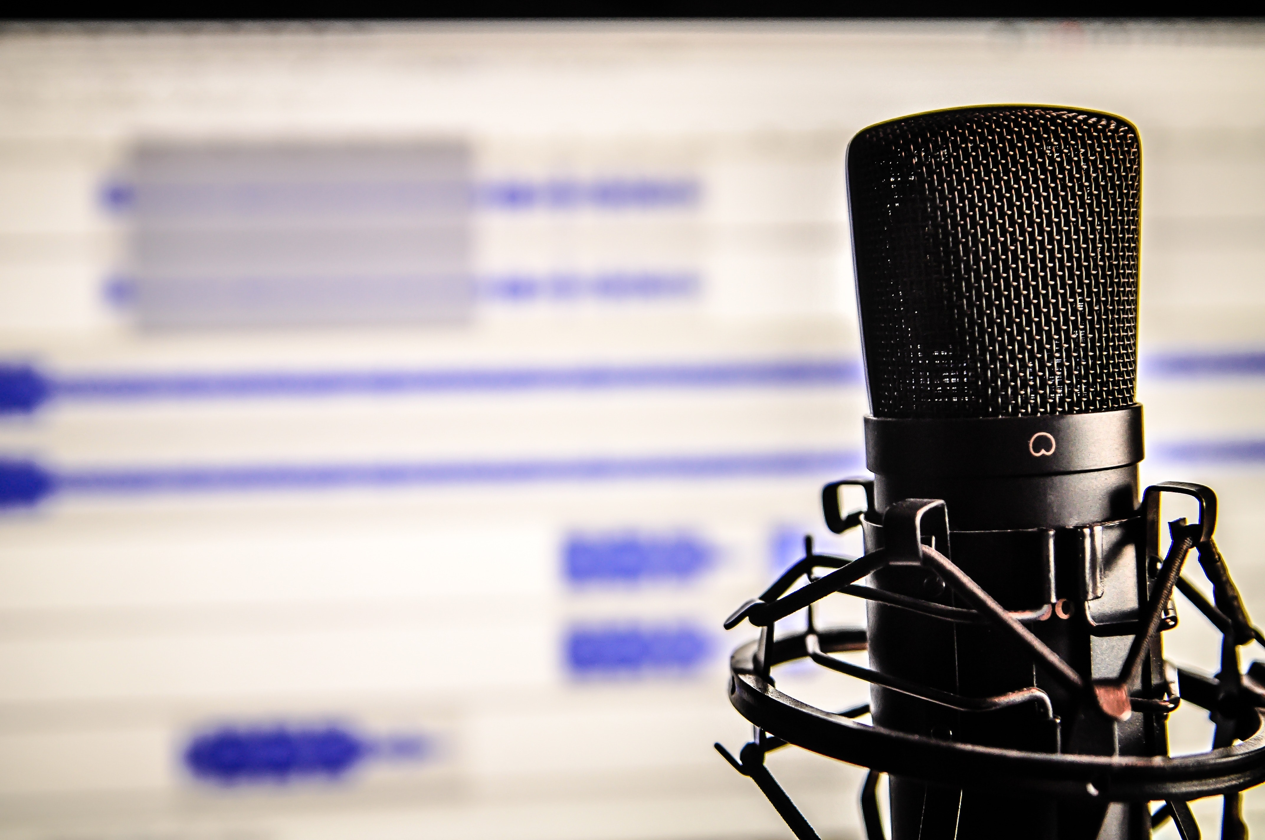 5 Tips To Consider Before Starting An Audio Podcast